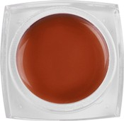 Naglar Color Gel Desert Brown Metallic - 15 gram