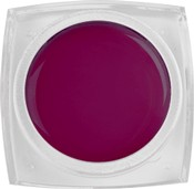 Naglar Color Gel  Dark Fuchsia - 15 gram