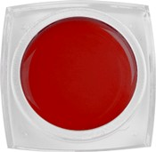 Naglar Color Gel  Classic Red - 15 gram