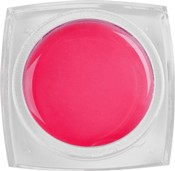Naglar Color Gel  Neon Pink - 7,5 gram
