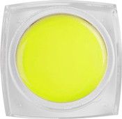 Naglar Color Gel  Neon Yellow - 15 gram