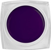 Naglar Color Gel  Very Violet - 15 gram