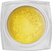 Naglar Sparkle Gel  Yellow Sun - 15 gram
