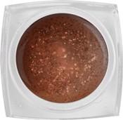 Naglar Sparkle Gel  Chocolat Brown - 15 gram