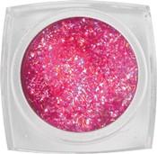 Naglar Sparkle Gel  Circus Pink - 7,5 gram
