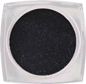Naglar Color Gel December Black - 7,5 gram