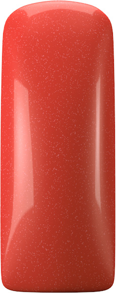 Naglar One Coat Color Gel (Nailart Gel) Pink - 7 ml