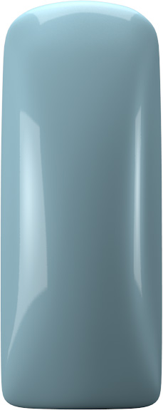 Naglar One Coat Color Gel Baby Blue - 7 ml