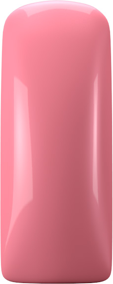 One Coat Color Gel (Nailart Gel) Baby Pink - 7 ml