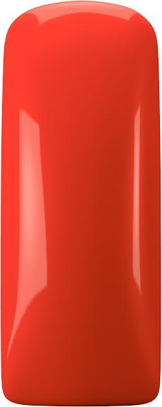 Naglar One Coat Color Gel Orange - 7 ml
