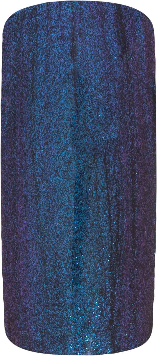 Naglar One Coat Color Gel Metalic Dark Blue - 7 ml