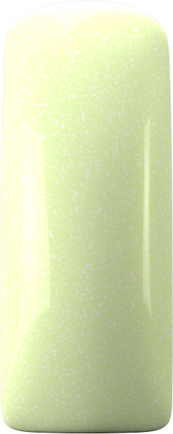 One Coat Color Gel (Nailart Gel) Green Meadow - 7 ml