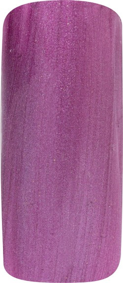 Naglar One Coat Color Gel Pearly Purple - 7 ml