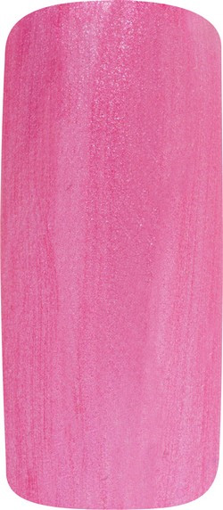 Naglar One Coat Color Gel Pearly Pink - 7 ml
