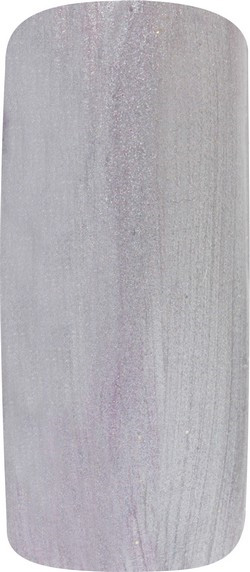 Naglar One Coat Color Gel Pearly Grey - 7 ml
