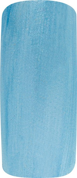 Naglar One Coat Color Gel Pearly Blue - 7 ml