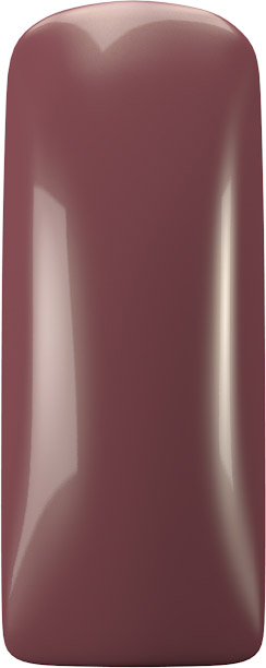 Naglar One Coat Color Gel Marsala - 7 ml