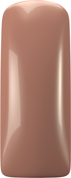 Naglar One Coat Color Gel Nude - 7 ml