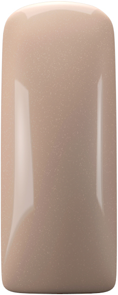 Naglar One Coat Color Gel Hidden Beige - 7 ml