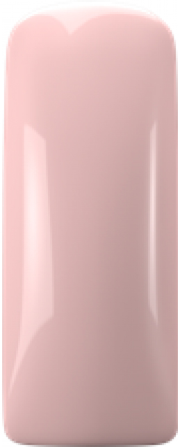 Naglar One Coat Color Gel Rose Quartz - 7 ml