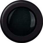 Naglar Färgpulver  Black - 15 gram