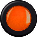 Naglar Färgpulver  Neon Orange