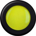 Naglar Färgpulver  Neon Yellow - 15 gram