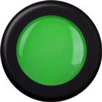 Naglar Färgpulver  Neon Green - 15 gram