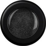 Naglar Glitterpulver Grey/Black - 15 gram