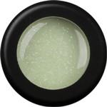 Naglar Glitterpulver Pastel Green - 15 gram
