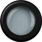 Naglar Glitterpulver Pastel Blue - 15 gram