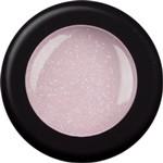 Naglar Glitterpulver Pastel Lilac - 15 gram