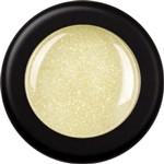Naglar Glitterpulver Pastel Yellow - 15 gram