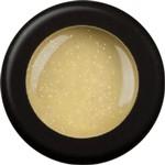 Naglar Glitterpulver Pastel Orange - 15 gram