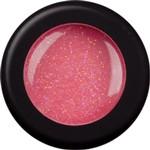 Naglar Glitterpulver Raspberry - 15 gram