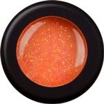 Naglar Glitterpulver Mandarin - 15 gram