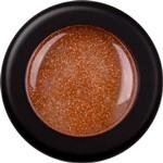 Naglar Glitterpulver  Mocca - 15 gram