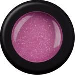 Naglar Glitterpulver  Pink - 15 gram