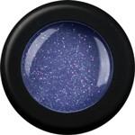 Naglar Glitterpulver Heliotrope - 15 gram