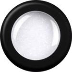 Naglar Glitterpulver Silver - 15 gram