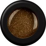 Naglar Glitterpulver Dark Brown - 15 gram