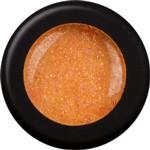 Naglar Glitterpulver Caesars Orange - 15 gram