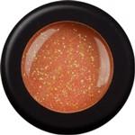 Naglar Glitterpulver Bellagio Peach - 15 gram