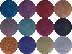 Naglar Pro-Formula Semi Precious Stones - 3 gram x 12 st