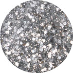 Naglar Pro-Formula Es Veda Silver - 15 gram