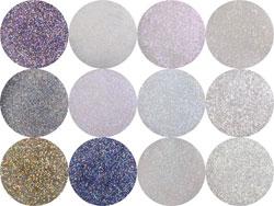 Naglar Pro-Formula Yes for Special FX & Brides Color Collection - 3 gram x 12 st