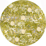 Naglar Pro-Formula Aloha Lime - 15 gram