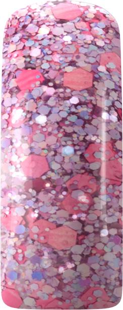 Naglar Pro-Formula Salsa Pink - 15 gram
