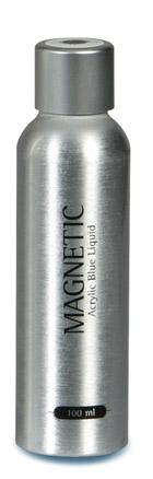 Naglar Blue Liquid - 100 ml