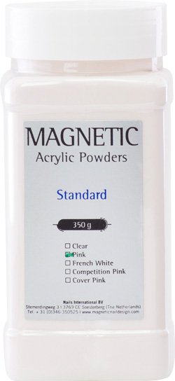 Naglar PRESTIGE Natural Pink - 350 gram